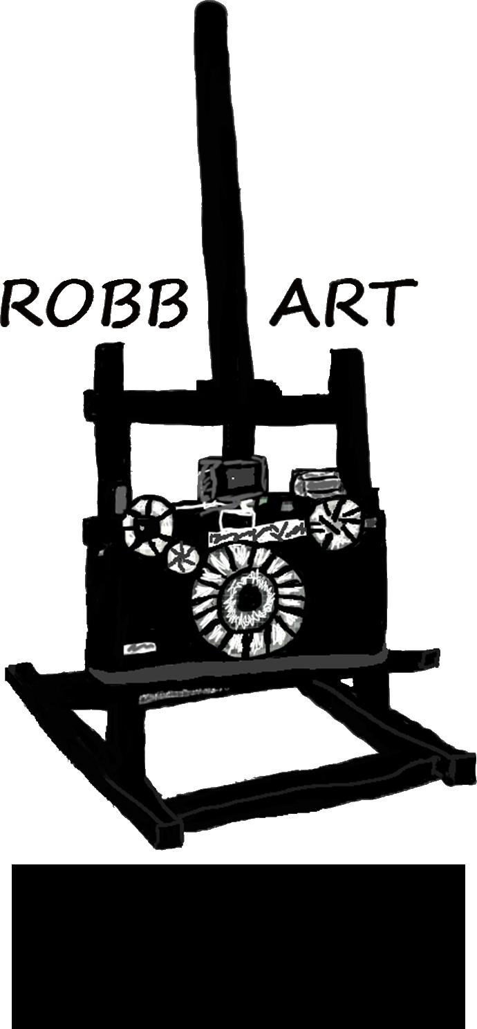 Robb-art